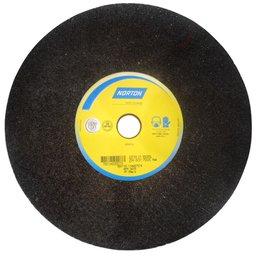 Rebolo para Desbaste de Metal 254.0 x 31.75 x 25.4 mm