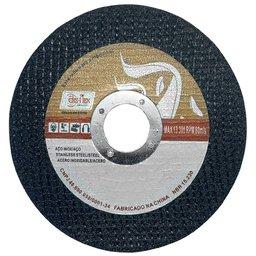Disco de Corte Extra Fino Bronze 7 x 1/16 x 7/8 Pol.