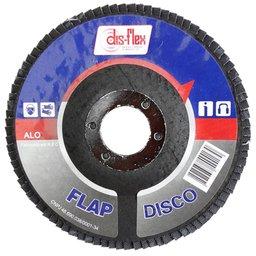 Disco Flap Performance Grão 40 180 x 22mm
