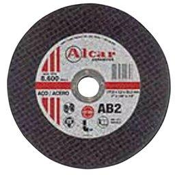 Disco de Corte para Metal 3 Telas P2854 14 x 1/4 x 1 Pol.