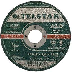 Disco de Corte ALO41 4.1/2 x 1/8 x 7/8Pol.