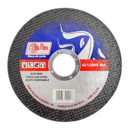 Disco de Corte Extra Fino Ouro 7 x 1/16 x 7/8 Pol.