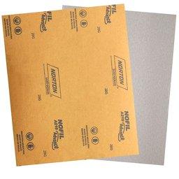 Folha de Lixa para Madeira No-fiL Grão 150 225x275mm com 50 Unidades