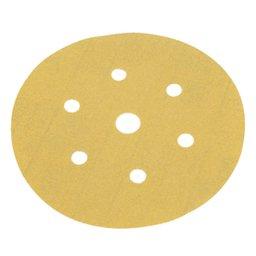 Disco de Polimento Lixa Gold P150 152mm