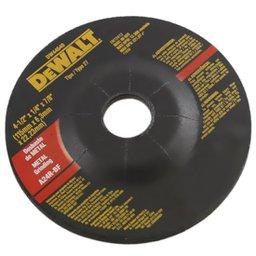 Disco Abrasivo para Corte de Metal 4 1/2 x 1/4 x 7/8  Pol.