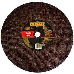 Disco Abrasivo para Corte de Metal 14 Pol.