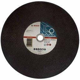 Disco de Corte para Ferro 14 Pol. com 2 Telas GR30