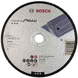 Disco de Corte para Metal de 7 Pol.