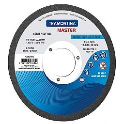 Disco de Corte Ultra Fino de 4.1/2 Pol.