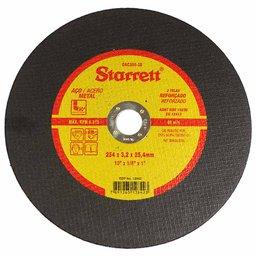 Disco de Corte de 10 Pol. para Metal