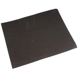 Folha de Lixa Ferro 230 x 280 120g