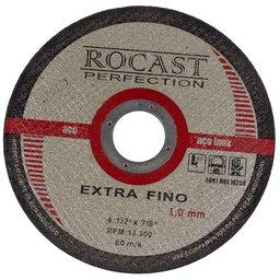 Disco de Corte Extra Fino 4.1/2 Pol. x 1mm