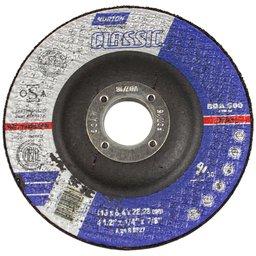 Disco para Desbaste 4.1/2x1/4x7/8 Pol.