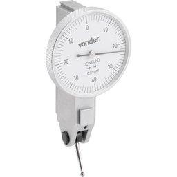 Relógio Apalpador 0,8 mm Ra 008