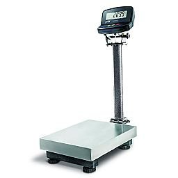 Balança Eletrônica de Bancada 300kg 2099 com Coluna