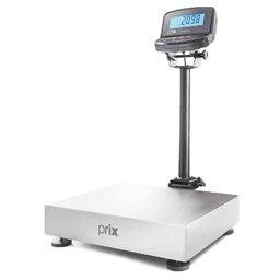 Balança Eletrônica de Bancada 300kg 2098 com Coluna de 0,8m