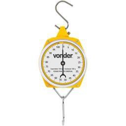 Balança Suspensa Tipo Relógio 100 Kg