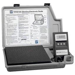 Balança de Refrigerante Slimline 50kg