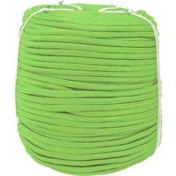 Corda caminhoneiro 10 mm x 147 m cor verde