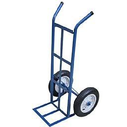 Carro de Carga com 2 rodas com Capacidade 200Kg