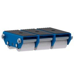 Tartaruga Traseira para Movimentação de Cargas para 6 Toneladas