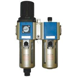 Filtro Regulador e Lubrificador 1/2 Pol. TFRL412