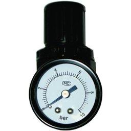 Regulador de Pressão 790 L/min 1/4 Pol.