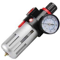 Filtro Regulador de Ar Comprimido de 1/2 Pol