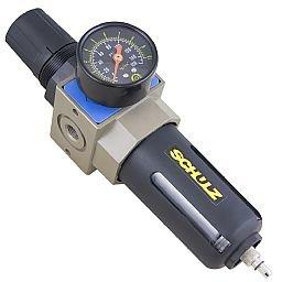 Filtro Regulador de Ar 1/4 Pol. 2.080L/min