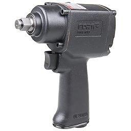 Mini Chave Parafusadeira de Impacto Pneumática 1/2 Pol. - 58,4 Kgfm  10.000RPM