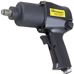 Chave de Impacto Twin Hammer de 1/2 Pol. 69Kgf.m
