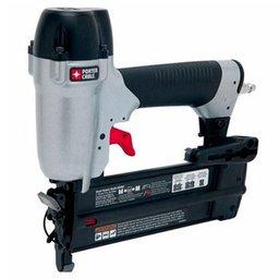 Pinador Pneumático F 12mm Golpeador Reforçado com Maleta e 1000 Pinos