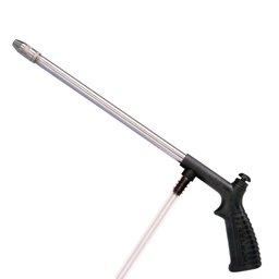 Pistola Pulverizadora Nylon Ômega 11L Cano Longo