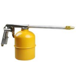 Pulverizador com Caneca em Alumínio de 900ml e Bico de 4,5 mm