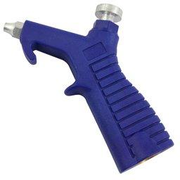 Pistola de Ar para Limpeza com Botão