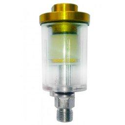 Filtro Separador de Água e Óleo para o Compressor Capa Amarela
