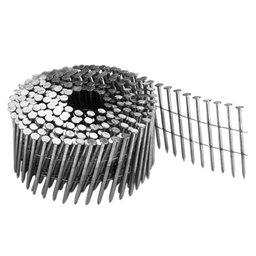 Carretel de Prego Anelado Espiralado 50mm com 3600 Unidades