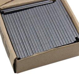 Grampo para Grampeador Pneumático 5,2 x 13 mm com  Caixa de 23.760 Unidades