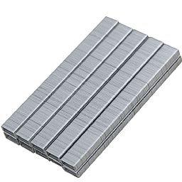 Caixa de Grampos de 6mm em Barretes com 2500 Unidades