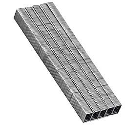 Grampos Metálicos 1000 Unidades 1.2 x 6mm