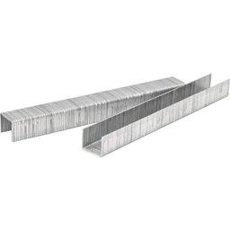 Caixa de Grampo em Barretes de 14 mm com 2.500 Unidades GEV 014