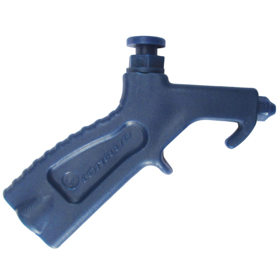 Bico de Ar para Limpeza Azul 1/4Pol.