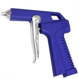 Pistola de Ar para Limpeza com Gatilho
