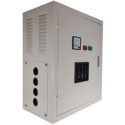 Painel de Transferência Trifásico 62,5kVA 380V para Geradores TDMG60E3 e TDMG60SE3