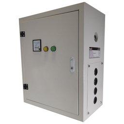 Painel de Transferência Automático ATS Trifásico 380V  para o Gerador TDMG40SE3