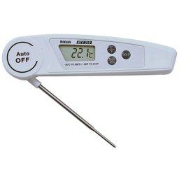 Termômetro de Vareta Dobrável Digital HTV310