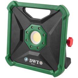 Lanterna de LED Sbat Scar 18V sem Bateria e Carregador