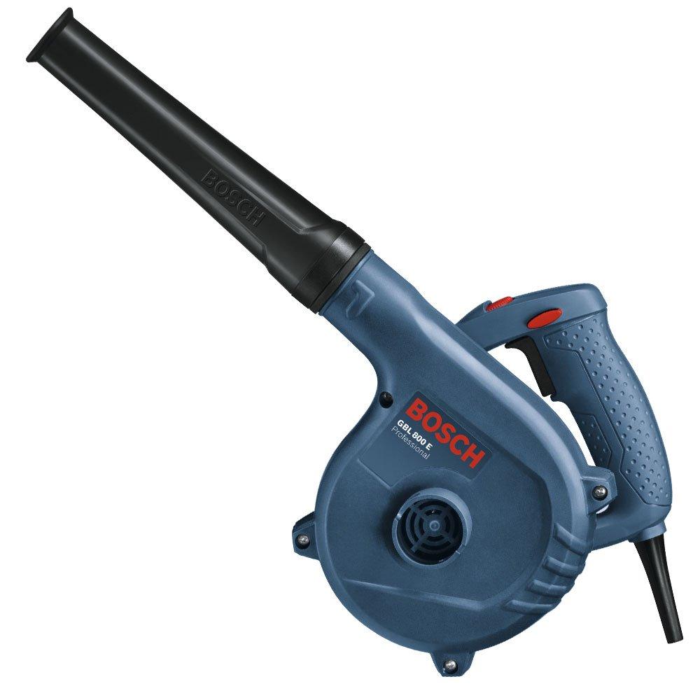 Soprador/ Aspirador de Pó 800W 220V com Bico e Saco Coletor
