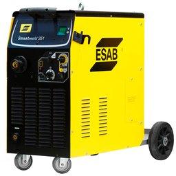 Máquina de Solda MIG Smashweld 351 320A 220/380V