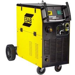 Máquina de Solda MIG Smashweld 450 220/380/440V 400A 11,8KVA